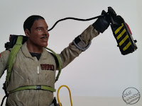 Diamond Select Ghostbusters Action Figures