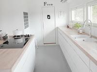 Kleine Küche Kreativ Gestalten