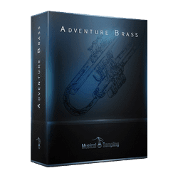 Musical Sampling - Adventure Brass