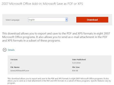 Software Microsoft Untuk Pdf