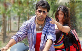 Chaya O Chobi Movie - Abir, Koel Mallick