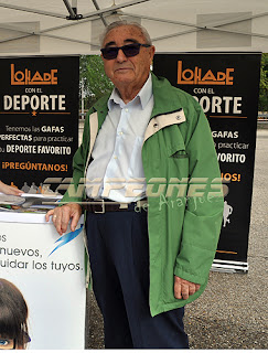 Optica Lohade Aranjuez
