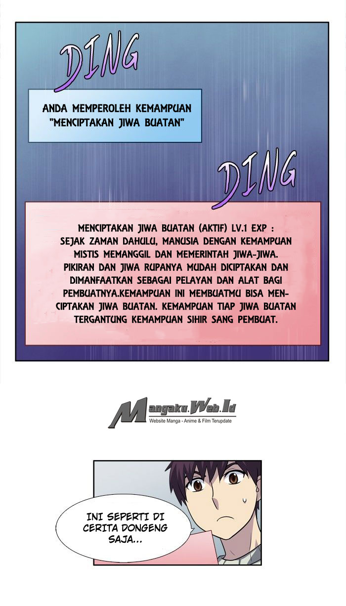 The Gamers – Chapter 187