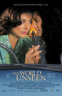 The World Unseen 2007 Lisa Ray