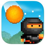 Download Free 8bit Ninja Hack Unlimited Coins Unlimited Dragon Eggs v1.5