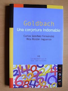 jarban02_pic042: Goldbach, Una conjetura indomable de Carlos Sánchez Fernández y Rita Roldán Inguanzo