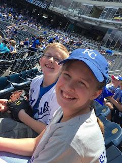 MLB, MLB Baseball, At The Ball Game