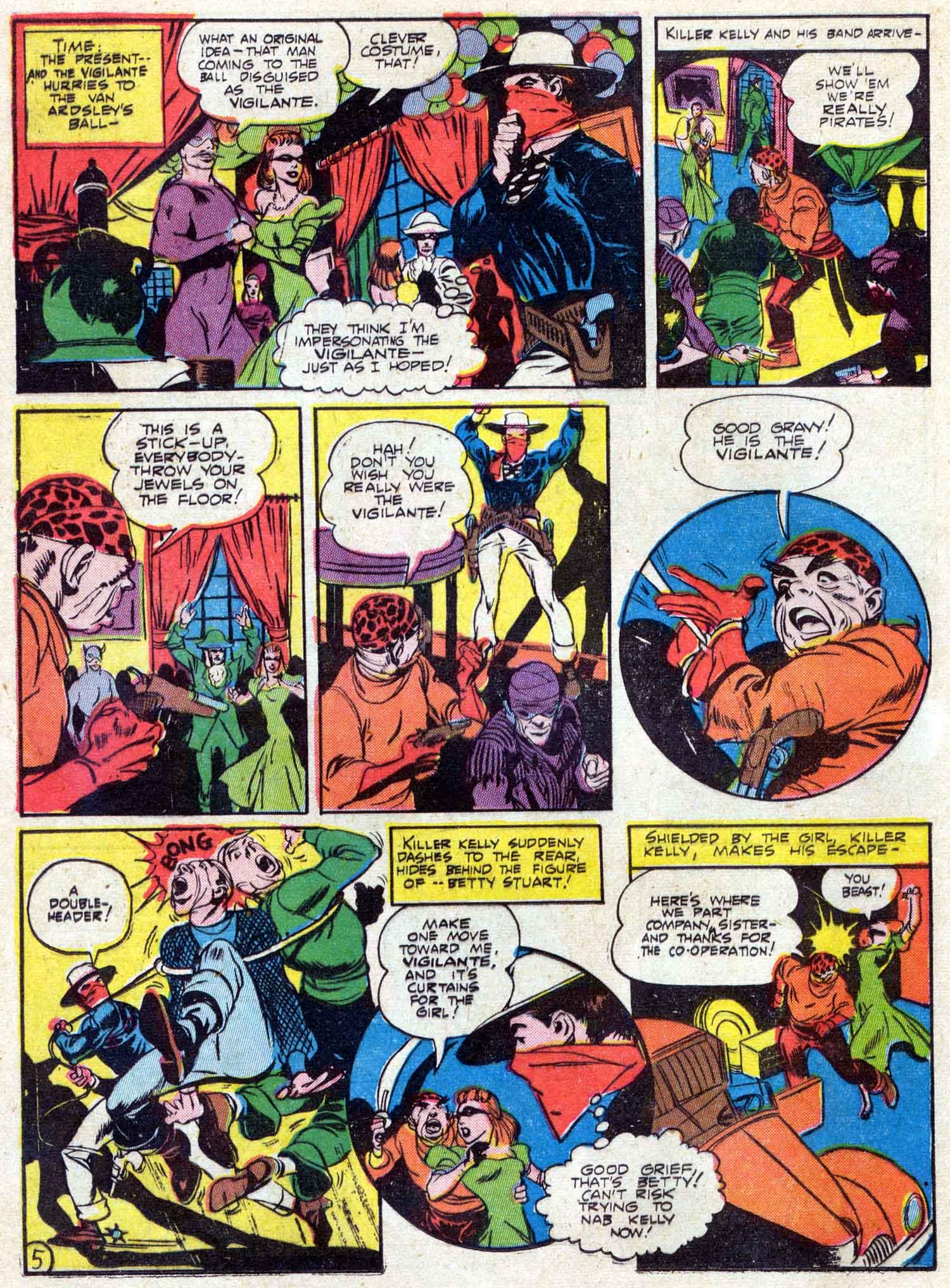 Action Comics (1938) 42 Page 20