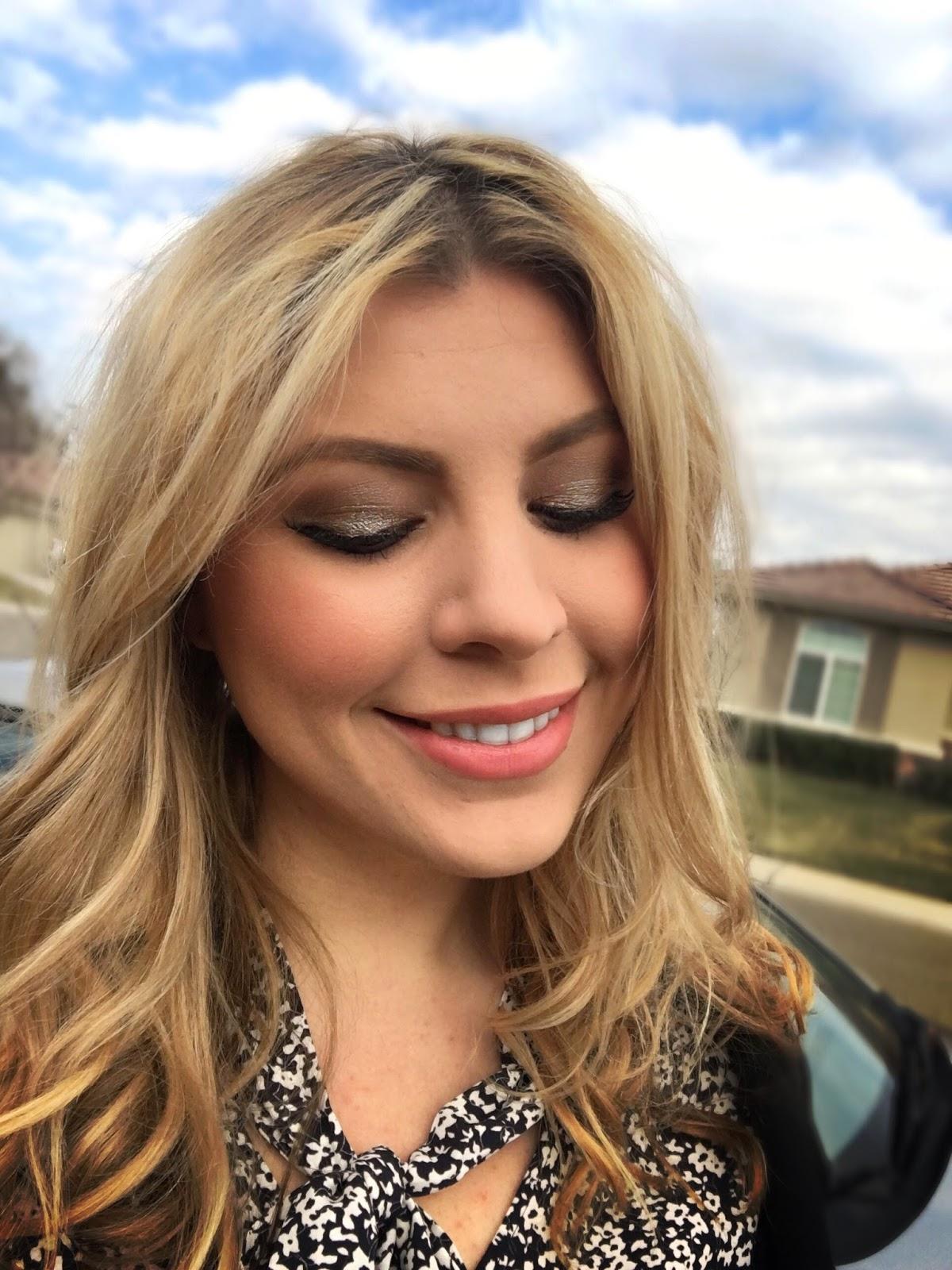 Laura Mercier Caviar Stick Moonstone Hourglass Blush Luminous Flush Chanel Saga Review