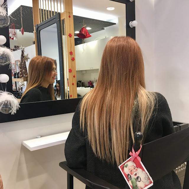 Salon Blue By Raquel Saiz, Carmen Hummer, Peluquería, Hair Style, QHair, Revlon, cabello, makeup, diseño de cejas, Cantabria