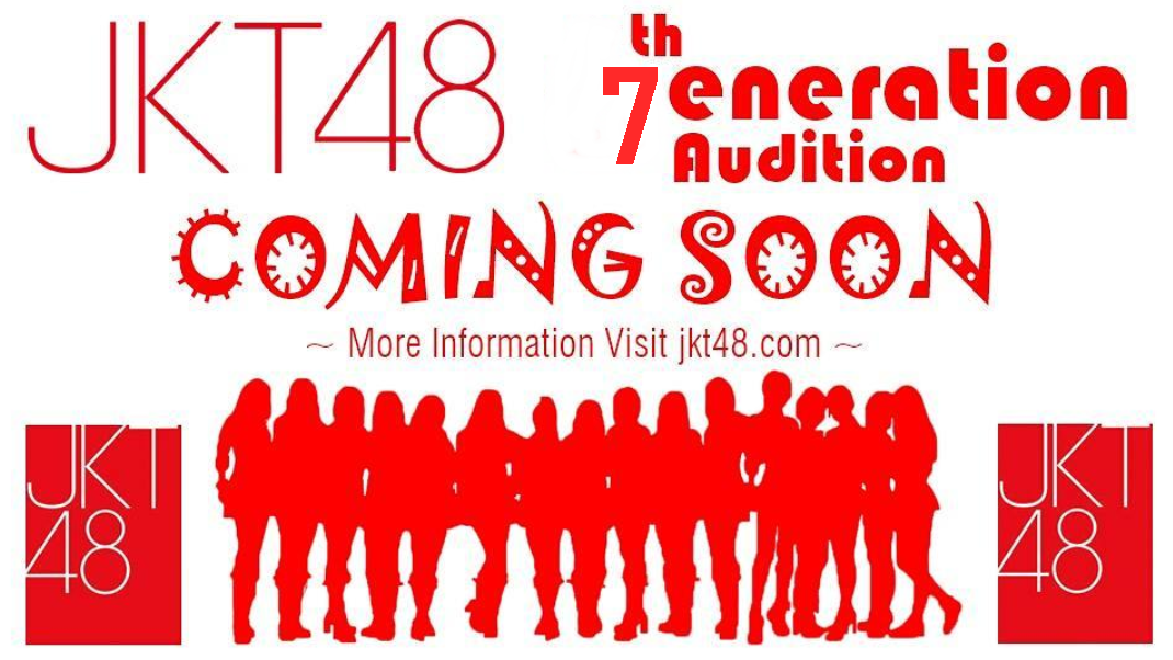 Pengalaman Ikut Audisi Dan Tips Buat Generasi Ke 7 Jkt48 Shukan