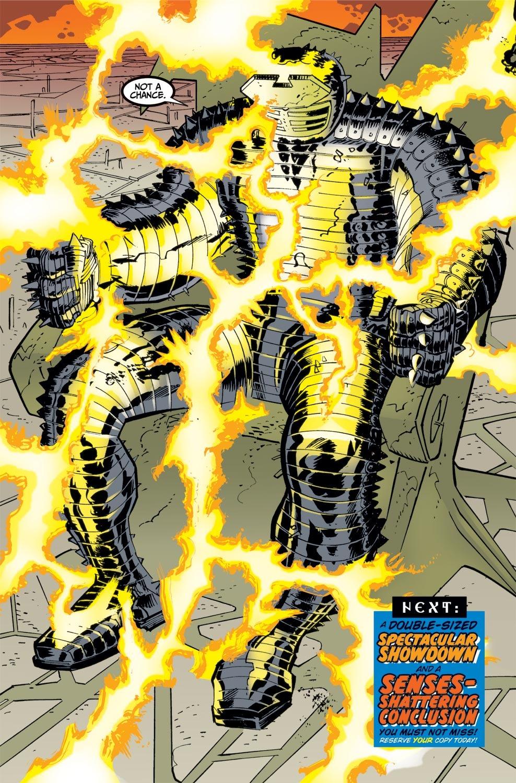 Thor (1998) Issue #11 #12 - English 22