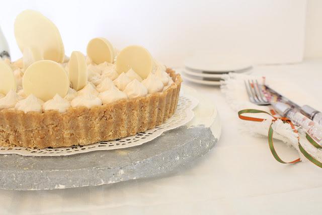 IMG 3319 - עוגת גבינה ללא אפיה