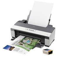 Epson Stylus Office T1100 baixar driver de Windows, Mac