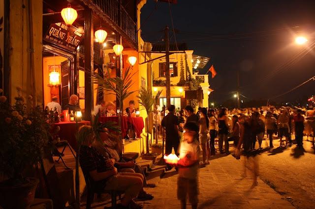 Discover Tet Nguyen Tieu in Hoi An 4