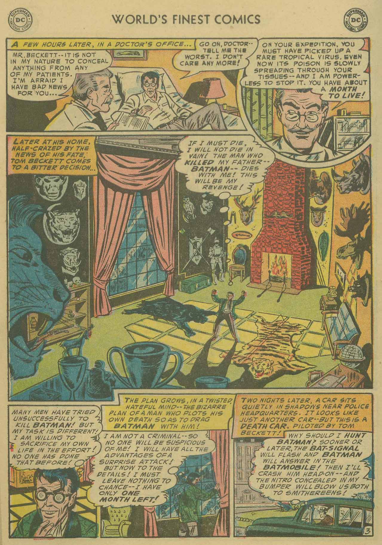Read online World's Finest Comics comic -  Issue #69 - 56