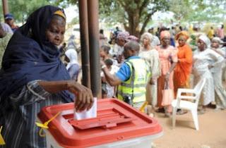 Labaran siyasa ::::  Sakamako daga jihohin Sokoto, Kebbi da Jigawa