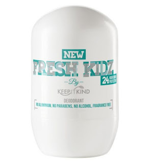 Fresh Kidz Roll-on Deodorant
