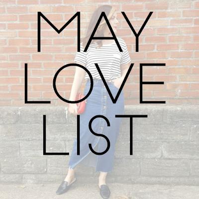 May Love List