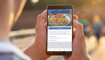 Cara Memblokir Akun Facebook Orang Lain Lewat Android