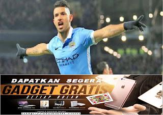 Sergio Aguero | Judi Bola Online | Taruhan Bola Online