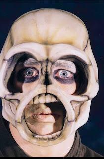 美國金屬樂團 Slipknot —       每一個面具的明確歷史 15