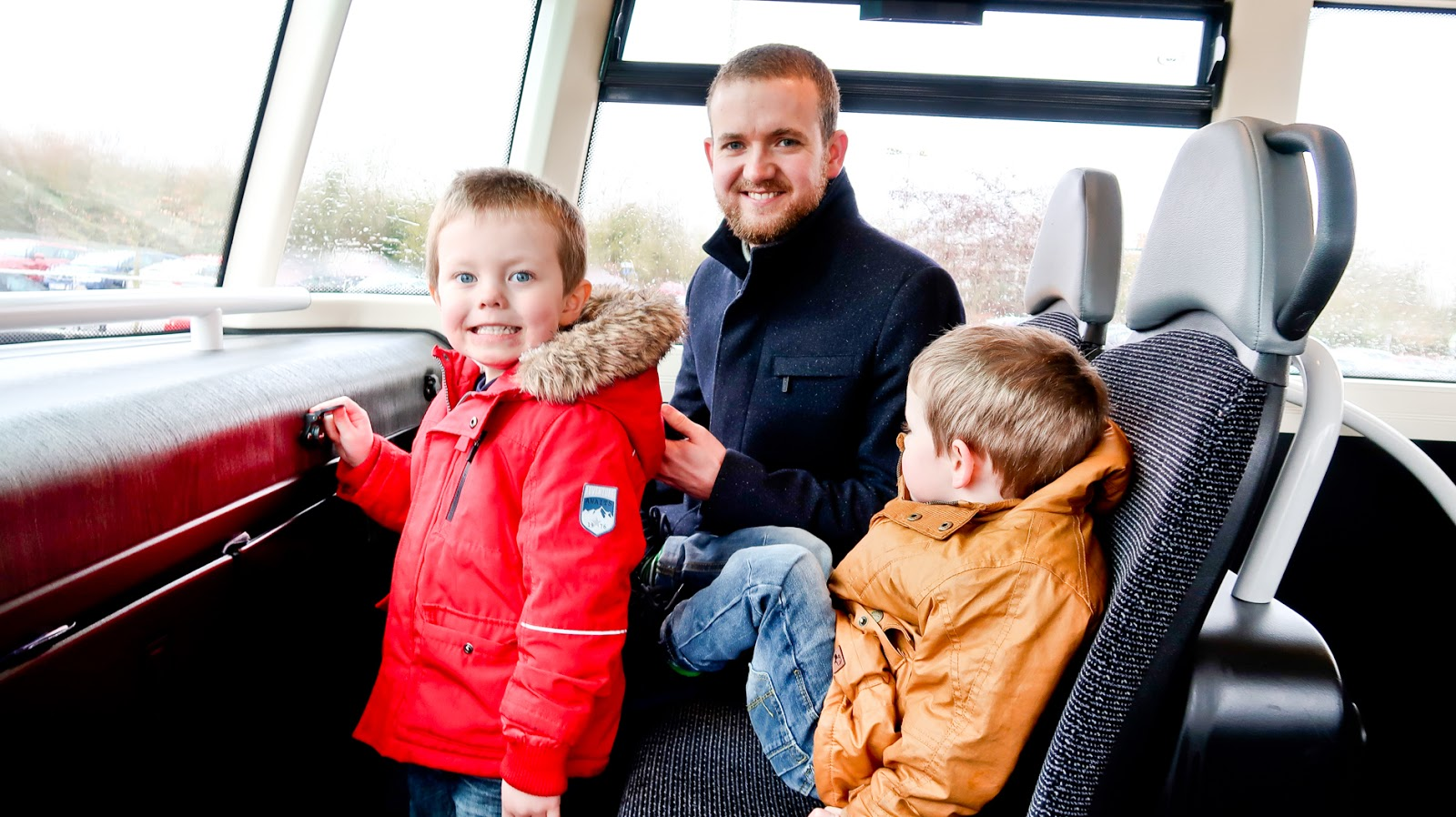 oxford park and ride, oxford park and ride with kids, oxford days out,