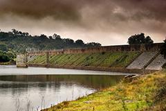 Roman Cornalvo Dam