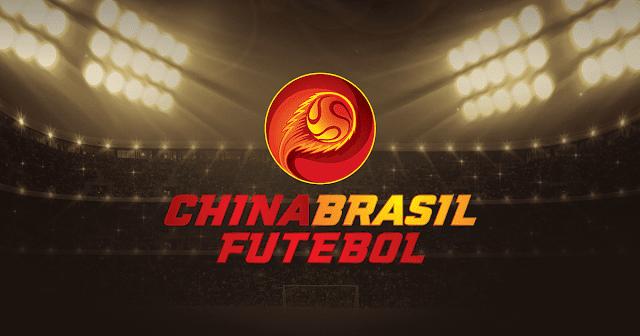 China Brasil Futebol