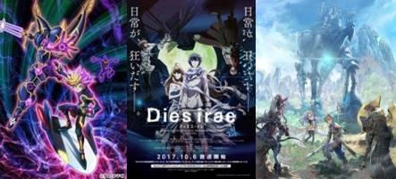 Segerombolan Titan Mendekati Dinding Rose Pertempuran Pun Berlanjut Salah Satu Anime Action Terbaik 2017 Wajib Banget Kamu Tonton