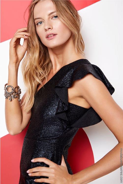 Vestidos primavera verano 2019. Ropa de moda mujer primavera verano 2019.