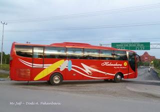 Bis Lintas Sumatera