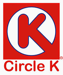 Logo PT Circle K Indonesia Utama