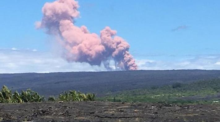 Ισχυρές σεισμικές δονήσεις στη Χαβάη κοντά στο ενεργό ηφαίστειο Κιλαουέα