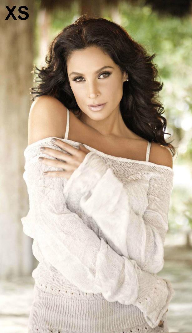 Lorena Rojas - Galeria 3 Foto 1