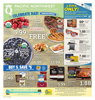 ⭐ QFC Ad 6/19/19 ✅ QFC Weekly Ad June 19 2019