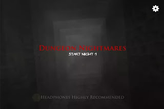 Dungeon Nightmares Mod APK  v1.3