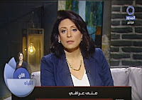 برنامج إنتباه 26-1-2017 منى العراقى و إغتصاب الأرض الزراعية