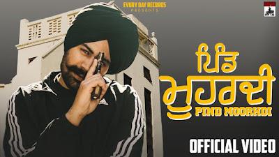 Presenting Pind Moorhdi lyrics penned by Roop Bhullar. Latest Punjabi song Pind Moorhdi sung by Roop Bhullar & music given by Wazir Patar