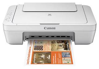 Canon PIXMA MG2920 Printer Driver Download For Mac OS