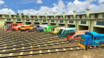 Download Train Simulator APK