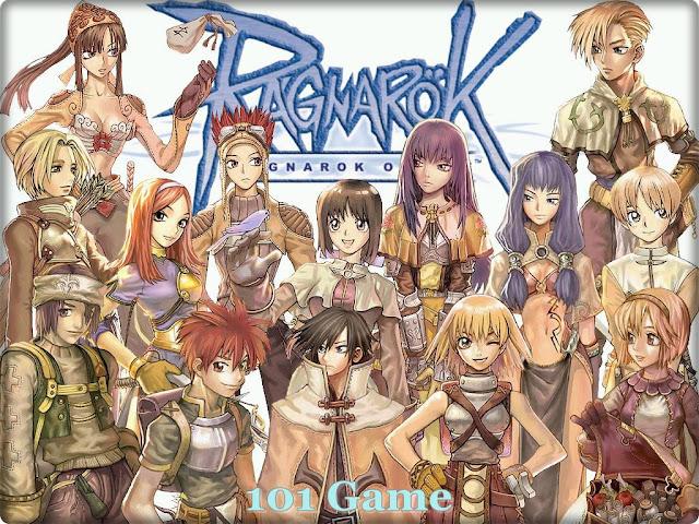 Гайд по игре Рагнарек Онлайн | Ragnarok Online