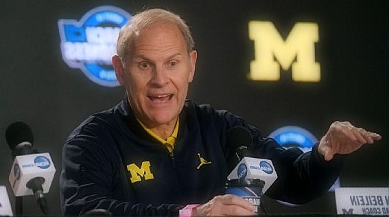Source: Beilein from Michigan to train cavaliers