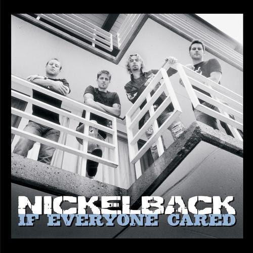 Nickelback: Ha mindenki törődne -VIDEÓVAL
