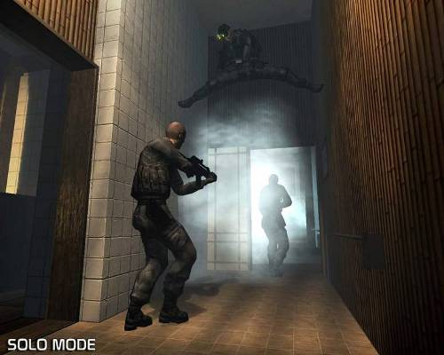 Download Splinter Cell Chaos Theory Pc Rip Dvd Programepi