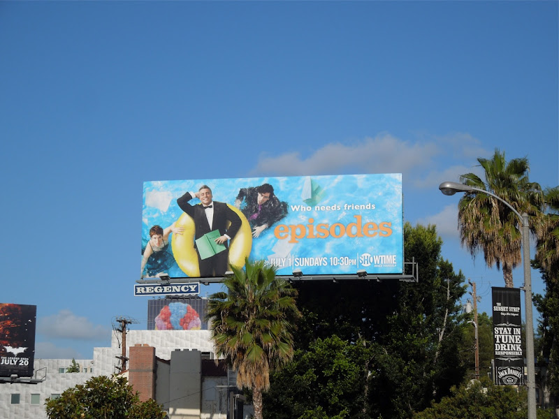 Episodes season 2 billboard