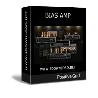 Positive Grid BIAS AMP Full version