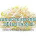 Macam mana nak buat sayur taugeh segar lebih lama? Baca tips ni.