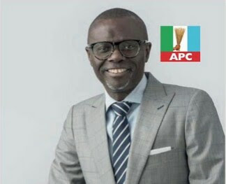 Sanwo-Olu Officially Declares For Lagos APC Guber Ticket