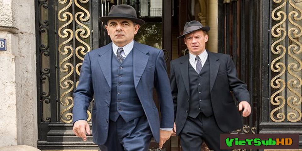 Phim Thám Tử Maigret 2: Người Đã Khuất VietSub HD | Maigret's Dead Man
